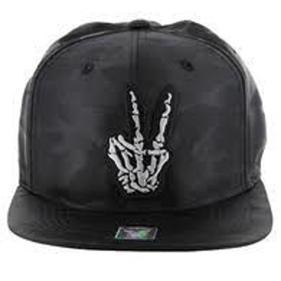 Imagine FINGER PEACE SNAPBACK CAP
