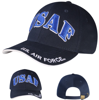 Imagine SAPCA US AIR FORCE DARK BLUE LICENTA OFICIALA
