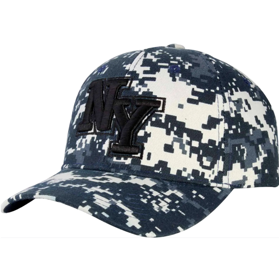 Imagine SAPCA NY DIGITAL CAMO BLUE