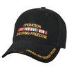 Imagine Deluxe Operation Enduring Freedom Cap