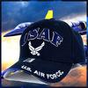 Imagine SAPCA US AIR FORCE LICENTA OFICIALA COD 59/100% Bumbac