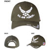 Imagine DELUXE US AIR FORCE OFFICIAL LICENSE CAP KAKI ARMY COD 57