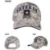 Imagine SAPCA VETERAN US ARMY LICENTA OFICIALA COD 57 CAMO GREY