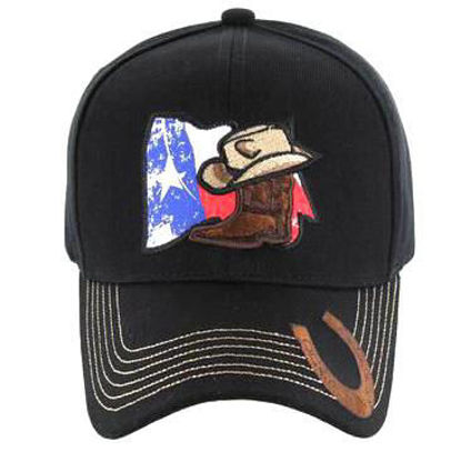 Imagine TEXAS BASEBALL CAP COD 312