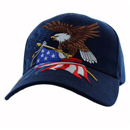 Imagine SAPCA AMERICAN USA EAGLE BLEUMARIN CODE 110