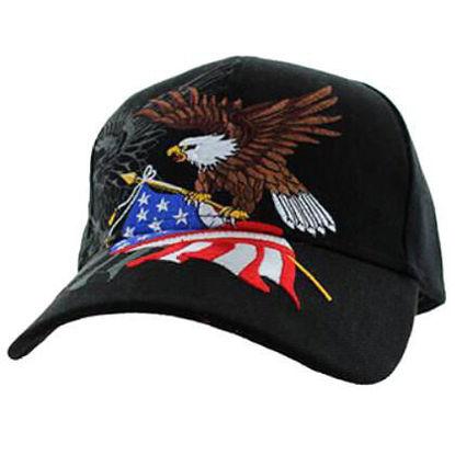 Imagine SAPCA AMERICAN USA EAGLE BLACK CODE 110