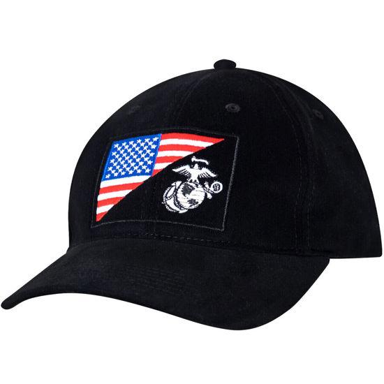Imagine Sapca US Marines Licenta Oficiala Globe and Anchor