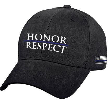 Imagine Sapca Tactica Honor and Respect 100% Bumbac