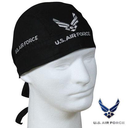 Imagine Bandana U.S. Air Force Licenta Oficiala