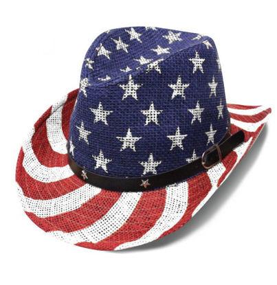 Imagine PALARIE COWBOY US FLAG