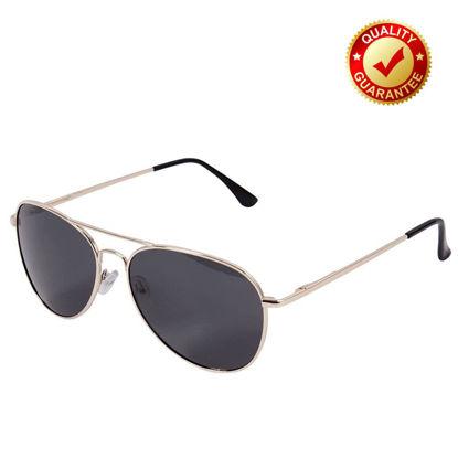 Imagine OCHELARI DE SOARE AVIATOR STYLE 58mm Polarized Sunglasses