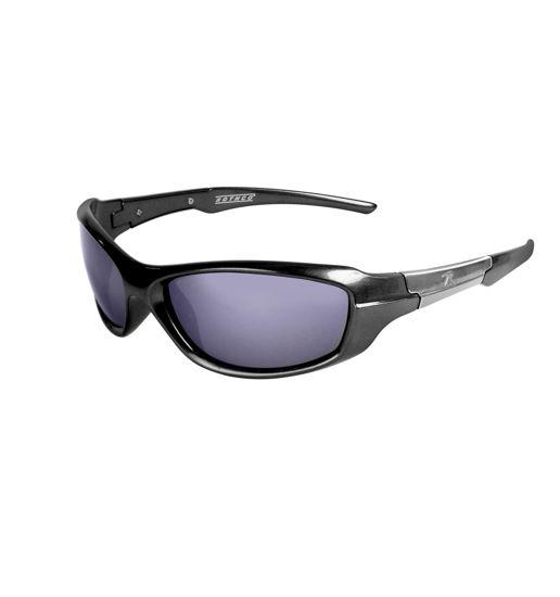 Imagine OCHELARI DE SOARE Military Sport 9MM Sunglasses Black