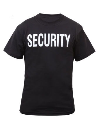 Imagine Tricou tactic Security