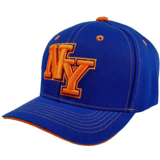 Imagine SAPCA NEW YORK INITIALE BLUE COD 96