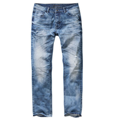 Imagine Pantaloni CLASSIC STRAIGHT DENIM JEANS TALIE 88CM
