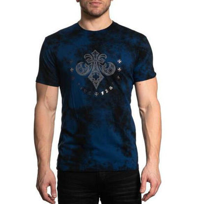 Imagine TRICOU AFFLICTION ROYAL PURITY