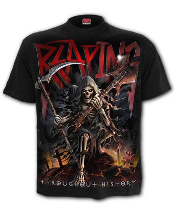 Imagine TRICOU REAPING TOUR T-Shirt Black