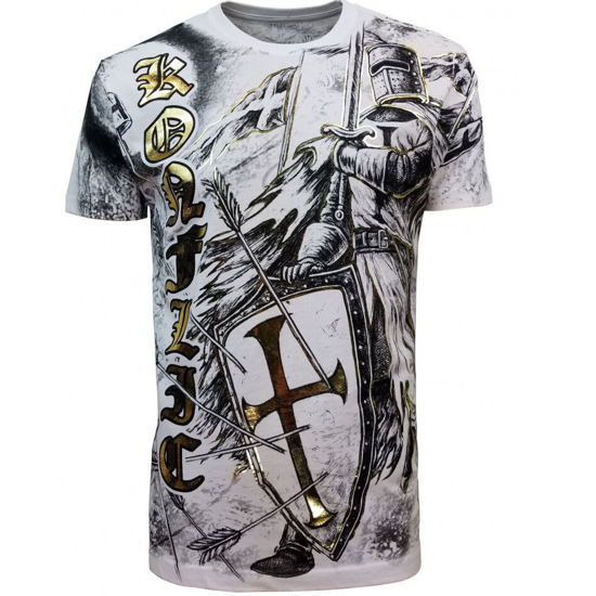 Imagine TRICOU LORD OF THE RINGS T-830 WHITE