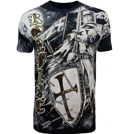 Imagine TRICOU LORD OF THE RINGS T-830 BLACK