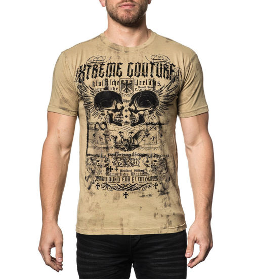 Imagine TRICOU XTREME COUTURE EVER MOTORS X1759