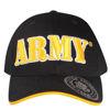 Imagine SAPCA US ARMY LICENTA OFICIALA BLACK COD 200/100% Bumbac