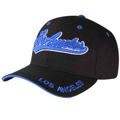 Imagine SAPCA LOS ANGELES BLACK COD 986