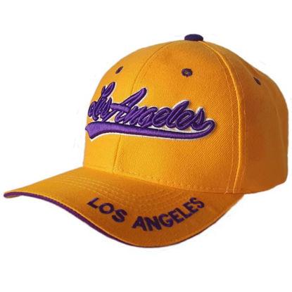 Imagine SAPCA LOS ANGELES YELLOW COD 982