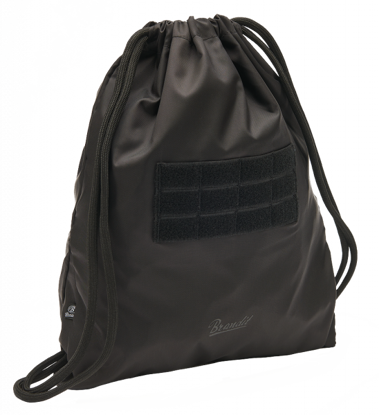 Imagine SAC PENTRU SALA / GYM BAG BLACK