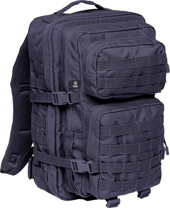 Imagine RUCSAC MILITAR BLEUMARIN LARGE 40 LITRI