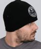 Imagine Caciula 2nd Amendment America's Original Homeland Security Skull Knit Cap