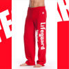 Imagine Pantaloni Men's Sweatpants Lifeguard Beach Official License