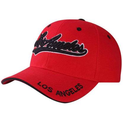 Imagine SAPCA LOS ANGELES RED COD 9821