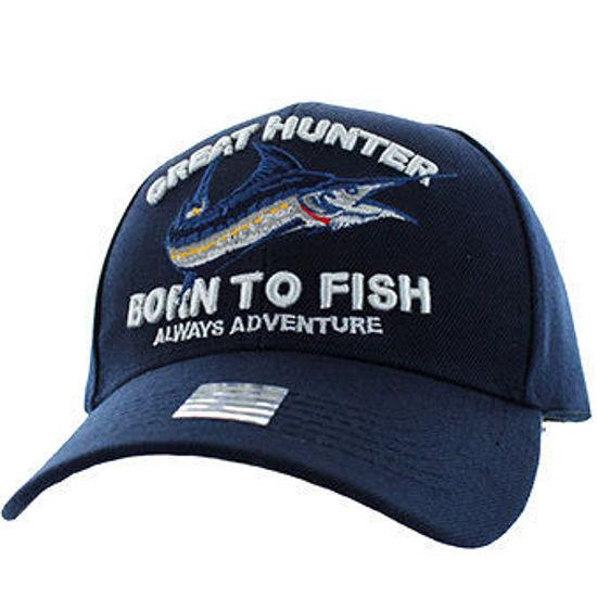 Imagine SAPCA BORN TO FISH COD 415